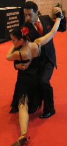 Burak tango
